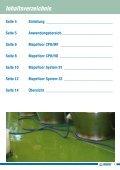 kunstharz-beschichtungen für die nahrungsmittelindustrie - Mapei - Seite 3
