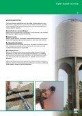 BETONIN KORJAUS - Mapei - Page 5