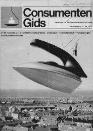 consumentengids 1972 kleurentv - marcels tv museum