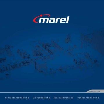 verwerking - Marel