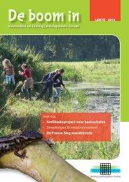 Download deze nieuwsbrief - Landschapsbeheer Zeeland
