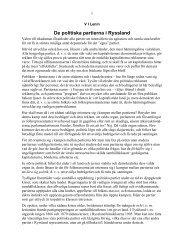 De politiska partierna i Ryssland - Marxistarkiv