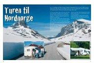 En tur til Nordkap står højt på mange campisters ønskeseddel! Det ...