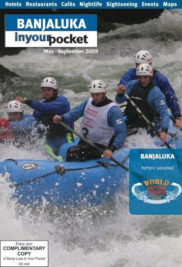 Banja Luka - In Your Pocket