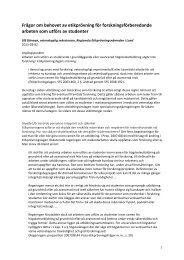 Studentarbeten o etikprövning 130302 (2) (pdf 98,8 kB)