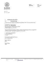 Upphandling kromatografi (pdf 93,4 kB) - Medicinska fakulteten ...