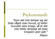Psykosomatik (pdf 1,4 MB)
