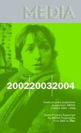Stáhnout (PDF, 845 kB) - MEDIA Desk