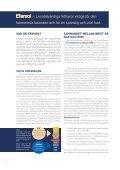 25 års forskning 500 kliniska studier Garanterad hög kvalitet - Page 2