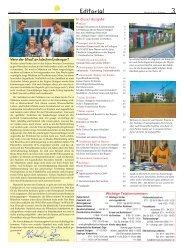 Kinder - Elternzeitung Luftballon