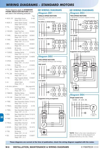 wiring diagrams standard motors fantech?quality=85 www fantech com au magazines fantech wiring diagrams at aneh.co