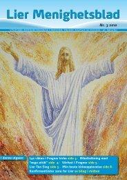 Nr. 3 2010 - Menighetsbladet
