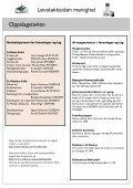 Menighetsblad for Løvstakksiden menighet, DEN ... - Menighetsbladet - Page 4