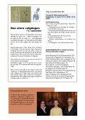 Menighetsblad for Løvstakksiden menighet, DEN ... - Menighetsbladet - Page 5