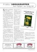 nøtterøy menighetsblad - Menighetsbladet - Page 2
