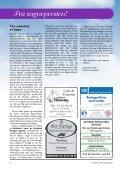nøtterøy menighetsblad - Menighetsbladet - Page 6
