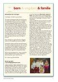 nøtterøy menighetsblad - Menighetsbladet - Page 7