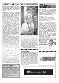 nytt fra mjøndalen menighet - Menighetsbladet - Page 3