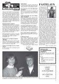 nytt fra mjøndalen menighet - Menighetsbladet - Page 5