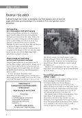 Felles påskemåltid i kirkerommet - Menighetsbladet - Page 4