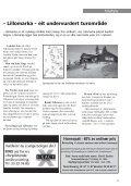 Felles påskemåltid i kirkerommet - Menighetsbladet - Page 5