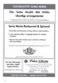 Felles påskemåltid i kirkerommet - Menighetsbladet - Page 6
