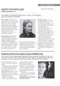 Felles påskemåltid i kirkerommet - Menighetsbladet - Page 7