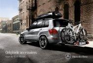 Accessoires GLK-Klasse (PDF) - Mercedes-Benz