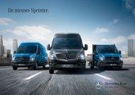 Download de introductiebrochure (PDF) - Mercedes-Benz