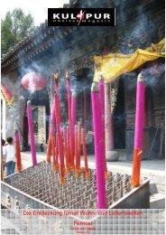Chinesische Antiquitäten - KULTPUR