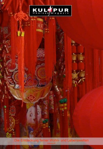 China - KULTPUR