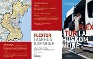 flextur i aarhus kommune - Midttrafik