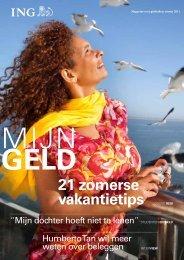 Mijn Geld-magazine - Mijngeld.nl