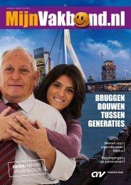 Zorg/Welzijn (pdf) - CNV Publieke Zaak