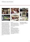 Brochure Vrijstaand 2009.pdf - Miele - Page 6