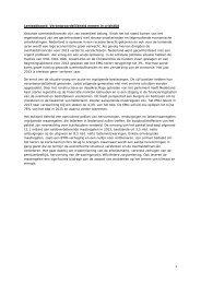 Lenteakkoord - CNV Publieke Zaak