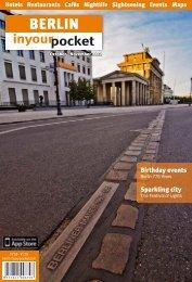 BERLIN - In Your Pocket