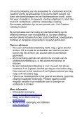 Alvleesklier, acute ontsteking van de - Máxima Medisch Centrum - Page 6
