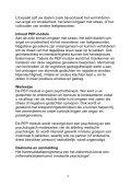 Hartrevalidatie PEP-module - Máxima Medisch Centrum - Page 4
