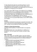 Hartrevalidatie PEP-module - Máxima Medisch Centrum - Page 5