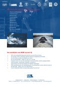 MME GROUP - De specialist in diktemetingen, inspecties en ... - Page 2