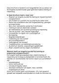 Zuurstof bij training en inspanning - Máxima Medisch Centrum - Page 2