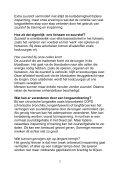Zuurstof bij training en inspanning - Máxima Medisch Centrum - Page 3