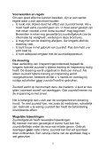 Zuurstof bij training en inspanning - Máxima Medisch Centrum - Page 6