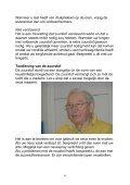 Zuurstof bij training en inspanning - Máxima Medisch Centrum - Page 7