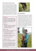 Avkastning genom skötsel av vårdbiotoper - Page 2