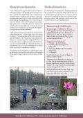 Avkastning genom skötsel av vårdbiotoper - Page 3