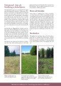 Avkastning genom skötsel av vårdbiotoper - Page 4