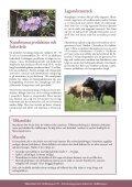 Avkastning genom skötsel av vårdbiotoper - Page 6