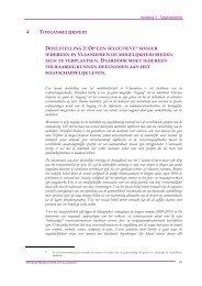 Toegankelijkheid - Mobiel Vlaanderen